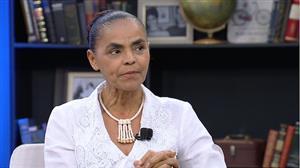 É necessário acabar com a polarização na política, defende Marina Silva
