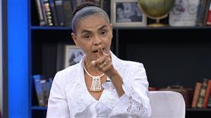 """""""Temos que trabalhar duro para mudar esse Parlamento"""", afirma Marina Silva"""