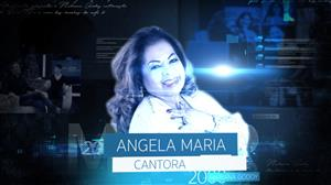 """""""Mariana Godoy Entrevista"""" recebe a cantora Angela Maria nesta sexta (19)"""