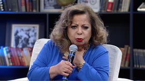 Ângela Maria conta como selecionou canções de Erasmo e Roberto para gravar