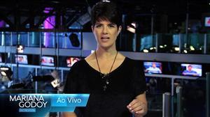 """""""Mariana Godoy Entrevista"""" discute a escalada da violência no Brasil"""