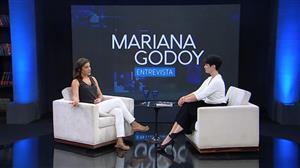 Mariana Godoy recebe Priscila Fantin e Oscar Filho - Íntegra