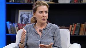 """Maitê Proença explica pensão que recebe: """"meu pai pagou a vida inteira"""""""