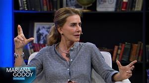 """Mariana Godoy Entrevista"" recebe Maitê Proença nesta sexta (2)"