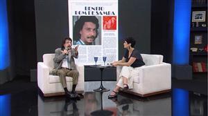 """""""Meu talento e minha fé em Deus ninguém tira"""", garante Benito Di Paula"""