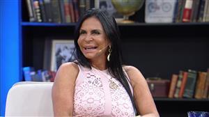 Mariana Godoy Entrevista recebe a cantora Gretchen