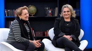 """Fafy Siqueira fala da parceria com Suely Franco: """"O amigo não te larga"""""""