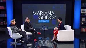 Mariana Godoy recebe Frank Aguiar, Suely Franco e Fafy Siqueira - Íntegra