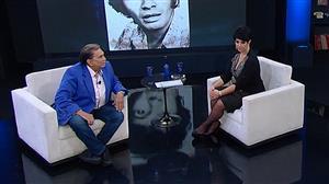 Mariana Godoy recebe o ator e humorista Dedé Santana - Íntegra