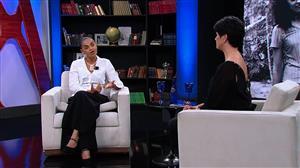 Marina Silva é a convidada de Mariana Godoy Entrevista desta sexta (22)