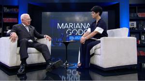 """O Brasil vai se salvar por si mesmo"", aposta o professor Mangabeira Unger"