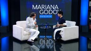 Reinaldo Kherlakian diz que Lady Gaga foi crucial para ele mudar o visual