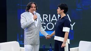 """""""Nunca tive a pretensão de ser Cauby Peixoto"""", garante Reinaldo Kherlakian"""
