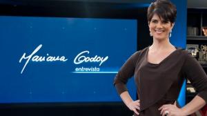 Mariana Godoy Entrevista recebe Leona Cavalli e Biquini Cavadão