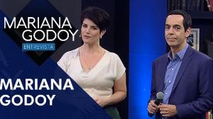 Mariana Godoy Entrevista recebe Leona Cavalli e Biquini Cavadão - Íntegra