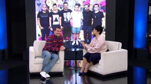 """Thiago Martins sobre passagem pelo Sorriso Maroto: """"Momento de aprendizado"""""""
