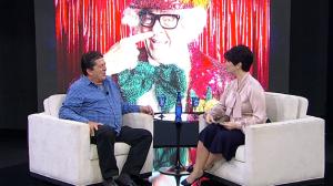 Mariana Godoy Entrevista com Stepan Nercessian e Thiago Martins - Íntegra
