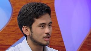 """""""Quero ser presidente da Câmara"""", afirma Kim Kataguiri, deputado de 22 anos"""