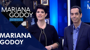 Mariana Godoy Entrevista exibe os melhores momentos de 2018 - Íntegra