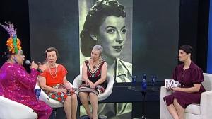 Irmãs Galvão e Maria Alcina falam sobre a importância de Inezita Barroso