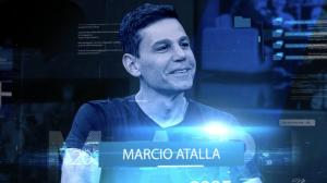 Marcio Atalla e Isadora Ribeiro são os convidados desta sexta-feira (28)