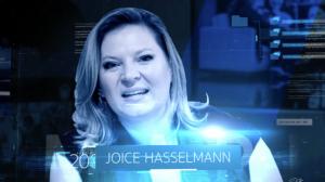 Joice Hasselmann é a convidada do Mariana Godoy Entrevista dessa sexta (19)