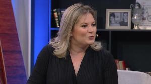 """""""Não se pode tirar empregos por questões ideológicas"""", diz Joice Hasselmann"""