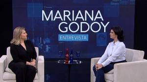 """Joice Hasselmann: """"Único nome da direita raiz para prefeitura de SP sou eu"""""""