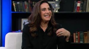 Totia Meirelles fala sobre sua carreira no Mariana Godoy Entrevista