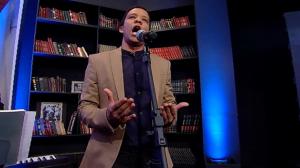 Tenor Jean William fala sobre sua trajetória na música erudita