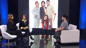 """""""Não animaliza a mulher"""", diz Simone Zucato sobre papel de cadela em peça"""