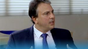 Governador do Ceará enumera principais desafios enfrentados pelo Estado