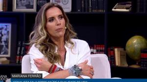 Mariana Ferrão conta como foi a primeira experiência com a meditação