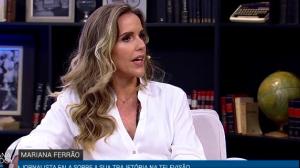 """""""Sou jornalista porque gosto de gente"""", declara Ferrão"""