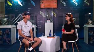 """""""Saía com a raqueteira e pensavam que ia tocar pagode"""", diz Gustavo Kuerten"""