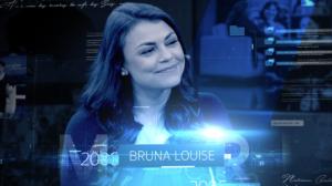 Bruna Louise e Rita Guedes são as entrevistadas desta sexta-feira (14)