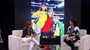 """""""Ia para campeonatos sem dinheiro para comer"""", diz campeã mundial de skate"""