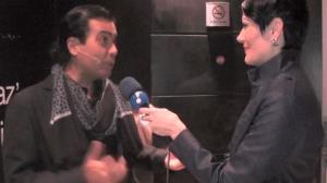 F�bio Arruda fala do programa 'The Bachelor'