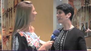 Mariana Godoy fala sobre oportunidades na RedeTV!
