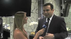 Reinaldo Gottino se intitula 'intrometido'