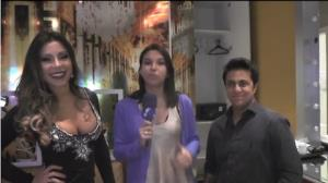 Thammy Miranda e Andressa Ferreira falam da rela��o