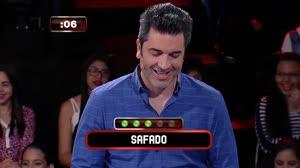 """Participante do Mega Senha lembra de ator americano """"Wesley Snipes"""""""