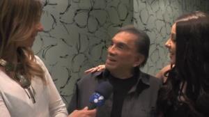 Dedé Santana fala do desafio de fazer, pela primeira vez, uma peça teatral