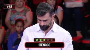 Jorge Sousa se complica na hora de explicar o que é ménage