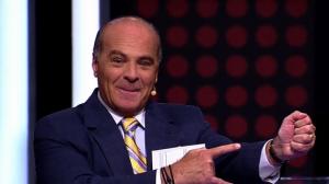 Resposta inusitada faz Marcelo de Carvalho cair na risada