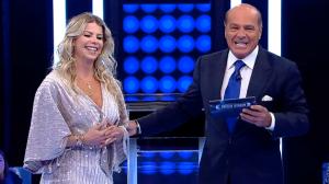 Karina Bacchi fala sobre o reality show Melhor Pra Elas