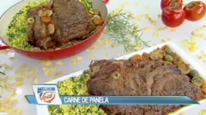 Aprenda a fazer a tradicional carne de panela