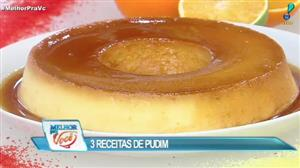 Edu Guedes promove Festival do Pudim