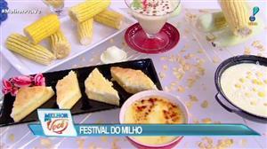Edu Guedes promove Festival do Milho