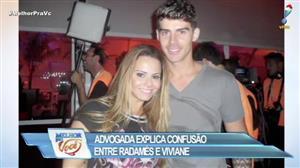 Ex de Viviane Araújo exige R$ 500 mil da atriz; entenda